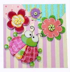 country bebes decoracion - Buscar con Google Foam Crafts, Diy And Crafts, Arte Country, Painting On Wood, Butterfly, Clip Art, Scrapbook, Crafty, Christmas Ornaments