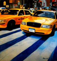 New York taxi New York Taxi