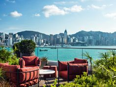 The Kerry Hotel by André Fu Opens in Hong Kong | Yellowtrace