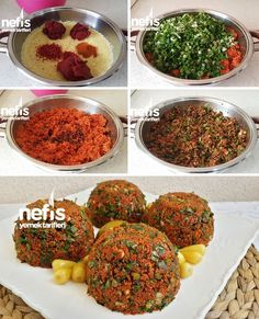Nefis Pomegranate Sour Ingredients # nefisnarekşısı egım The Effective Pictures We Offer You About Italian Recipes for kids A quality picture can tell yo Turkish Recipes, Italian Recipes, Ethnic Recipes, Salad Recipes, Vegan Recipes, Perfect Baked Potato, Cozy Meals, Good Food, Yummy Food