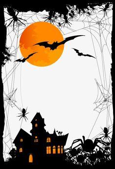 Outdoor Halloween, Cute Halloween, Vintage Halloween, Halloween Crafts, Halloween Decorations, Halloween Clipart, Halloween Invitations, Halloween Pictures, Halloween Backgrounds