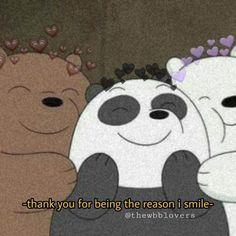 Cute Panda Wallpaper, Hipster Wallpaper, Sad Wallpaper, Disney Wallpaper, Cartoon Quotes, Cartoon Pics, Cute Cartoon Wallpapers, Cartoon Characters, Ice Bear We Bare Bears