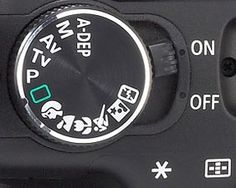 I'm sure my camera can do cool stuff I just need to know how to use it.  Camera Settings Explained