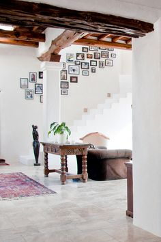 WEEKEND ESCAPE: A BEAUTIFUL VILLA ON IBIZA | THE STYLE FILES