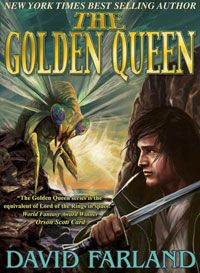 My book The Golden Queen will be up for free Wednesday November 28th - December 2nd on kindle