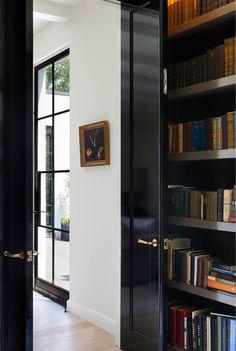 Architect Portfolio by Anne Decker Architects