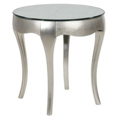 Found it at Wayfair - Modern Entry End Table