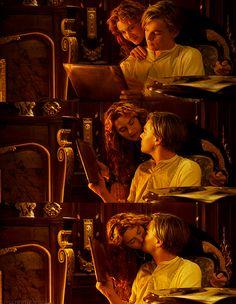 Jack & Rose (Titanic)