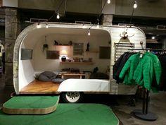 Cool room idea