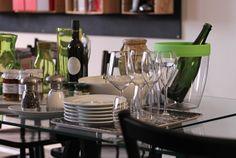 Inspiration for table settings - Kattausideoita kevään juhliin