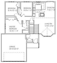 Pinewood Floor Plan