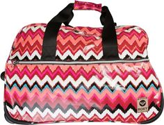 ROXY ADVENTURE ROLLER > Womens > Accessories > Backpacks & Travel   Swell.com