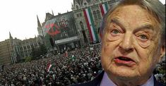 George Soros Suffers Embarrassment of the Century, May Be Banished from His Own Country