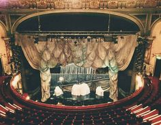 Grand Circle View of her Majesty's Theatre, London
