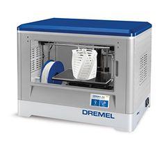Dremel 3D20-01 Idea Builder 3D Printer - http://3dcreatorlab.com/product/dremel-3d20-01-idea-builder-3d-printer/