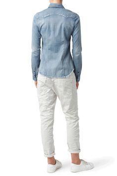 Shirt ls - Shop Online - MQ - Kläder och Mode på nätet bc0ebba0ee8