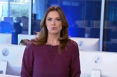 Claudia Barthel veste: Blusa Amissima