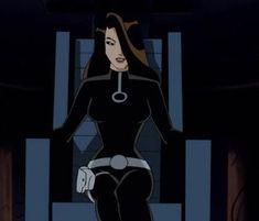 Talia al Ghul mother of Damian Wayne the robin and Batman's biological son Talia Al Ghul, Cartoon Icons, Girl Cartoon, Cute Cartoon, Cartoon Art, Drawing Cartoon Characters, Bad Girl Aesthetic, Aesthetic Art, Aesthetic Anime