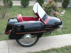 TÖRTÉNELMI KALEIDOSZKÓP...: Duna Oldalkocsi / Folytatás a posztban Sidecar, Old And New, Bike, Cars, Logo, History, Retro, Vehicles, Sports