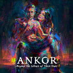 ANKOR presenta videoclip, el nuevo disco saldrá en mayo