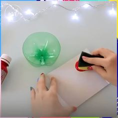 DIY Christmas Decorations for use your home. DIY Christmas Decorations for use your home. Diy Crafts Hacks, Diy Home Crafts, Christmas Projects, Creative Crafts, Holiday Crafts, Christmas Wreaths, Christmas Crafts, Crafts For Kids, Christmas Ornaments