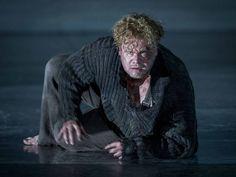 Stuart Skelton: rising to the challenge of Otello