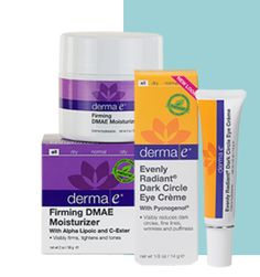 FREE Derma E and NeoCell Sample Pack