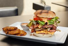 À chacun son burger : quel burger pour quelle personnalité ?