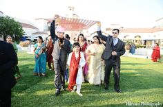 indian wedding ceremony bride http://maharaniweddings.com/gallery/photo/11549