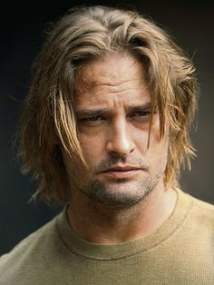 Lost, Josh Holloway | Holloway's James ''Sawyer'' Ford went from a con artist with a penchant for handing out nicknames to a leader who would experience true love, only…