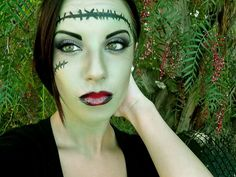 1000+ Images About Frankenstein Party. On Pinterest | Brides Frankenstein And Frankenstein Bride