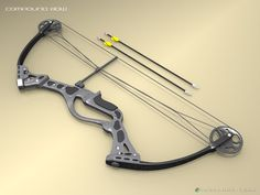Compound bow- a replace tool in hunting | apecknowledgebank