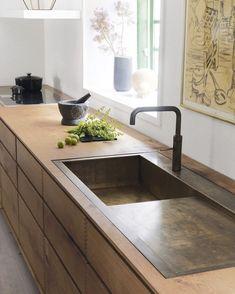 #interiors #design #kitchen #architecture #art #modern #kitchencounter #decoration #fashion #homedecor by pelinmeral