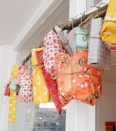 Advent calendar, Baby Ramen blog