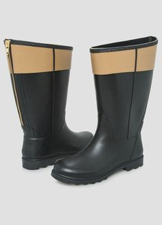 Ladies, we've got shoes you & your whole squad will love. Shop the latest wide width shoes for women, wide calf boots & other wide shoes at Ashley Stewart. Wide Width Shoes, Wide Calf Boots, Ashley Stewart, Shoes Online, Rubber Rain Boots, Riding Boots, Zip, My Style, Heels