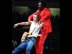 Springsteen Best Version Of Prove It All Night 1978 Atlanta 30 Spt (+pla...