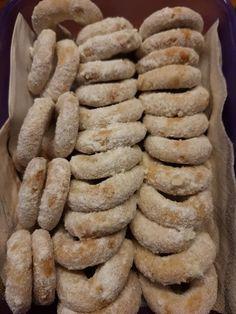 No Bake Cookies, Cake Cookies, Biscotti Cookies, Small Cake, Apple Cake, Churros, Bakery, Deserts, Dessert Recipes
