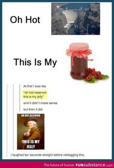 Haha idk why I think this is so funny Really Funny, Funny Cute, Haha Funny, Hilarious, Stupid Funny Memes, Funny Posts, Funny Stuff, Random Stuff, Funny Memes