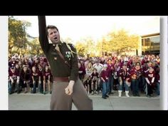 Texas A & M University Aggies - - Classy video from College Station Mayor Nancy Berry about Gator Head Coach Will Muschamp 's remarks and their upcoming first meeting between Aggies and Gators at Kyle Field on Saturday, September 8 th, 2012.