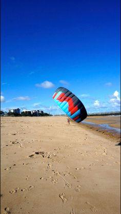 Kiteboarding #roadtrip #australia #freedom #luftmensch #luftmenschren #followyourdreams #journey #travel #picoftheday#instagood #photography #blog