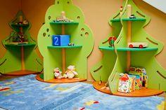 Chochołowy Dwór dla dzieci - kącik zabaw i edukacji #kids