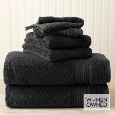 Bathroom Makeovers Better Homes And Gardens better homes and gardens thick and plush 6-piece jacquard cotton
