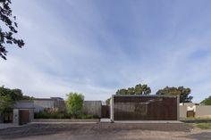 Galeria de Casa em Palihue / Bernardo Rosello - 11