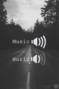 Find images and videos about music, wallpaper and world on We Heart It - the app to get lost in what you love. Musik Wallpaper, Mood Wallpaper, Dark Wallpaper, Tumblr Wallpaper, Aesthetic Iphone Wallpaper, Wallpaper Quotes, Aesthetic Wallpapers, Wallpapers Tumblr, Wallpaper Ideas