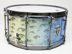 Truth Custom Drums