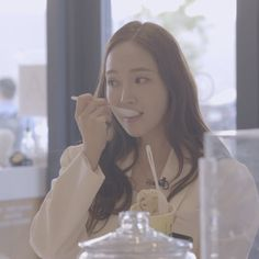 Ice Princess, Jessica Jung, Girls Generation, Snsd, White Dress, Cucumber, Beauty, Dresses, Fashion