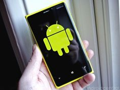 Dual-Boot Android and Windows Phone Coming Soon