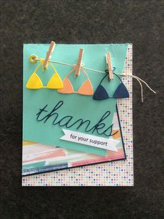 Simon Says Stamp July card kit - Hello Summer - by Cori Bailey