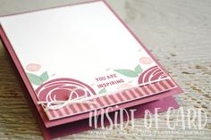 Stampin' Up! Su Swirly Scribbles, Paper Crafts, Diy Crafts, Bird Cards, Simple Flowers, Product Ideas, Stamping Up, Flower Cards, Cute Cards