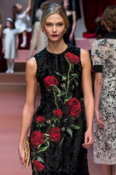 Karlie Kloss on her exit from Victoria's Secret; Peter Dundas to leave Pucci